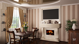 with-fireplace
